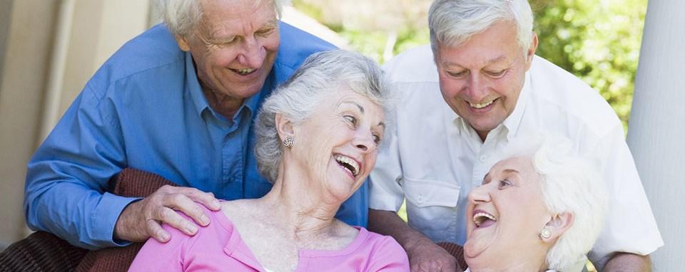Психоневрологический пансионат для пожилых людей