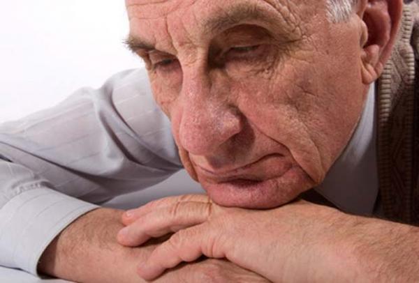 депрессия у людей зрелого возраста