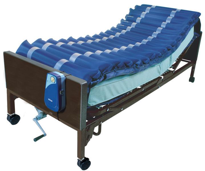 кровать против пролежней