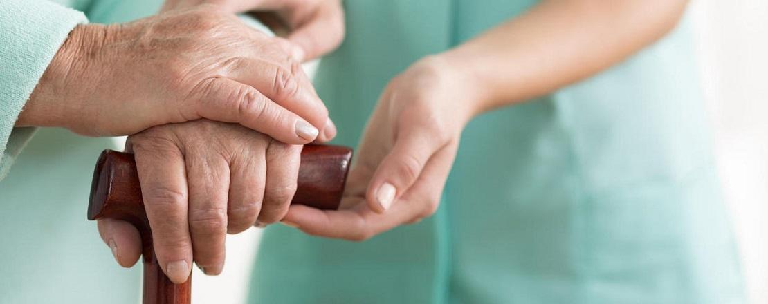 профессиональная забота о пожилых