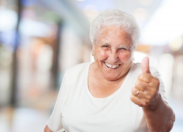 хороший пансионат для пожилых