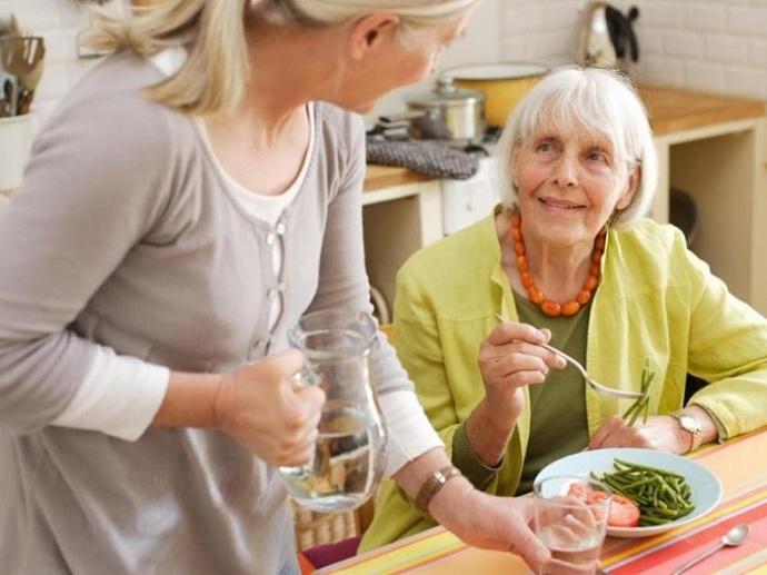 уход за пенсионером