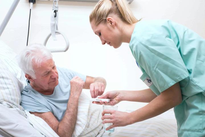 забота о пенсионерах с астеросклерозом